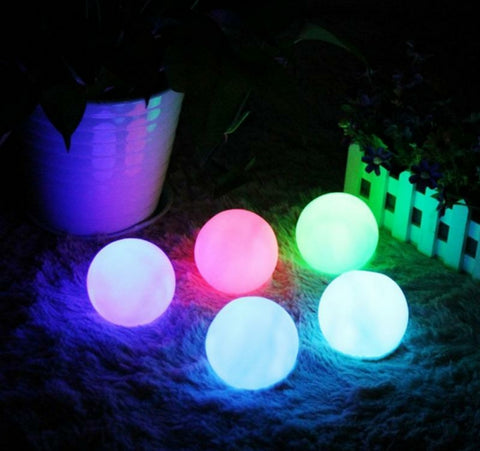 Color Changing Night Light - Toddlerist