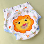 Potty training diaper - Toddlerist