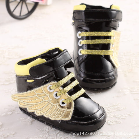 Baby swag shoes - Toddlerist