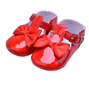 Baby Flower Shoes - Toddlerist