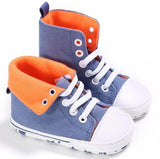 Stylish Infant Boots - Toddlerist