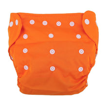 Reusable Baby Diaper - Toddlerist