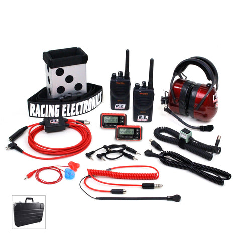 Racing Electronics Products – rewholesale
