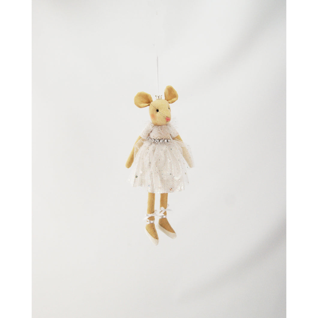 Hanging Angel Mouse