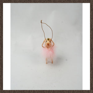 Hanging Fairy Mouse
