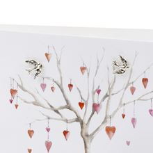 Load image into Gallery viewer, Sending Love Dove Earrings