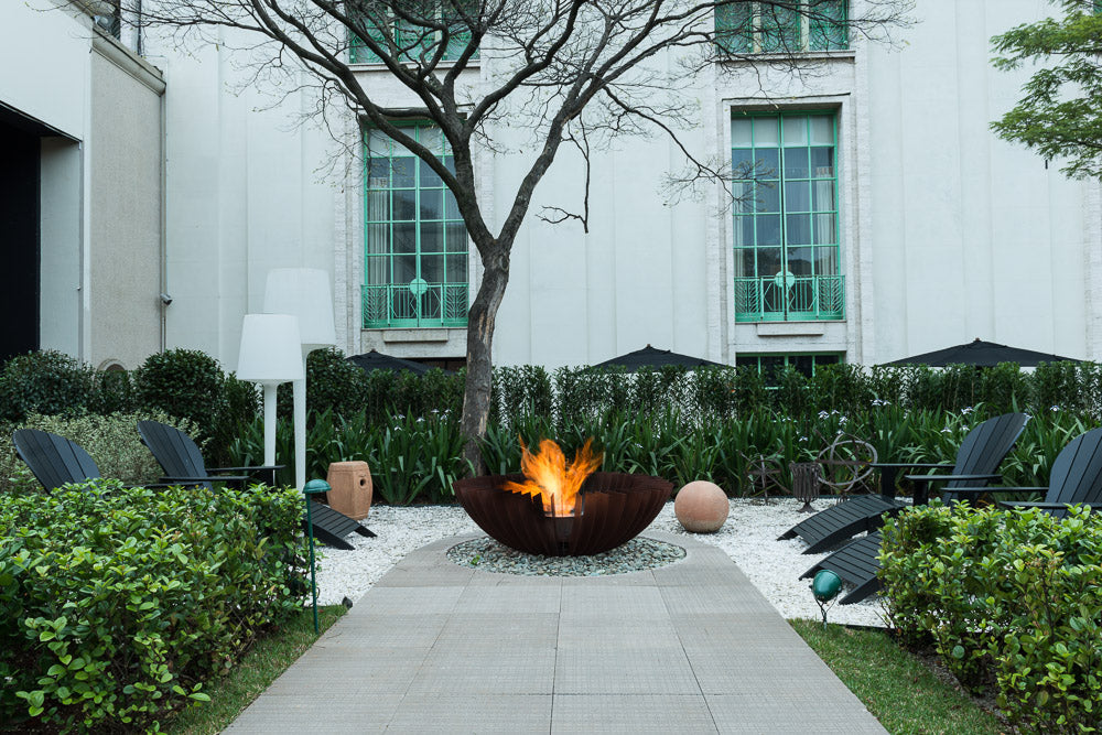 ECO 200 FIRE PIT