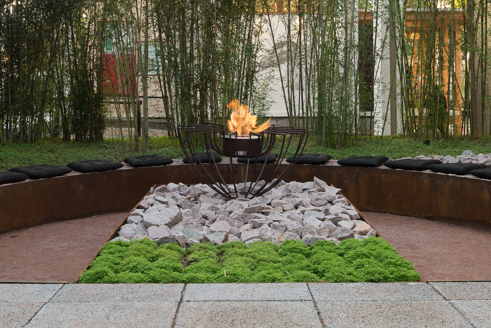ECO 240 FIRE PIT