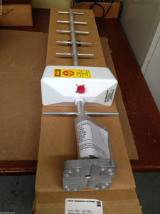 1 pc. Radio Frequency Systems 10108-1 Directional Yagi Antenna, 806-896 MHz,