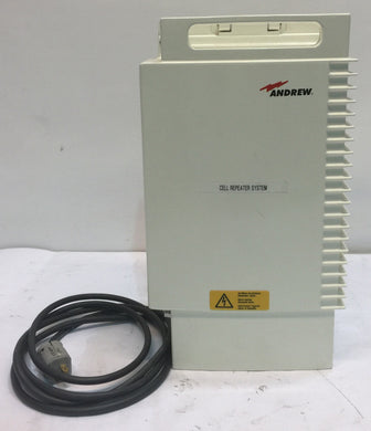 Andrew Wireless MR853P 7163092-0001 Band Selective Repeater UL 849 DL 894