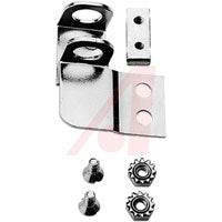 Enclosure; Accessory; Junct Box Padlock Kit for LP, CH and CHNF; 316 Stainless Steel