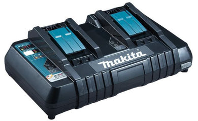 Makita DC18RDS Chargers