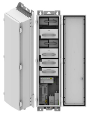 Remote Optical Unit Chassis - DC Power