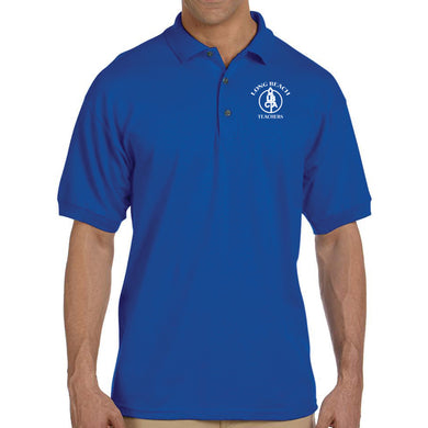 Long Beach Teacher's Polo