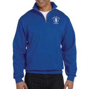 Long Beach Teacher's Quarter Zip