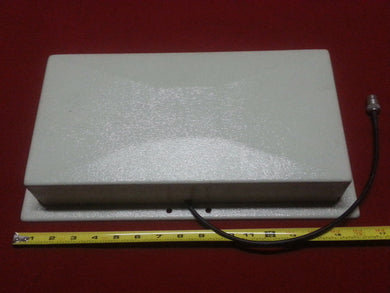Maxrad Panel Antenna MP8068PTNF 806-960 MHz 8 DBD