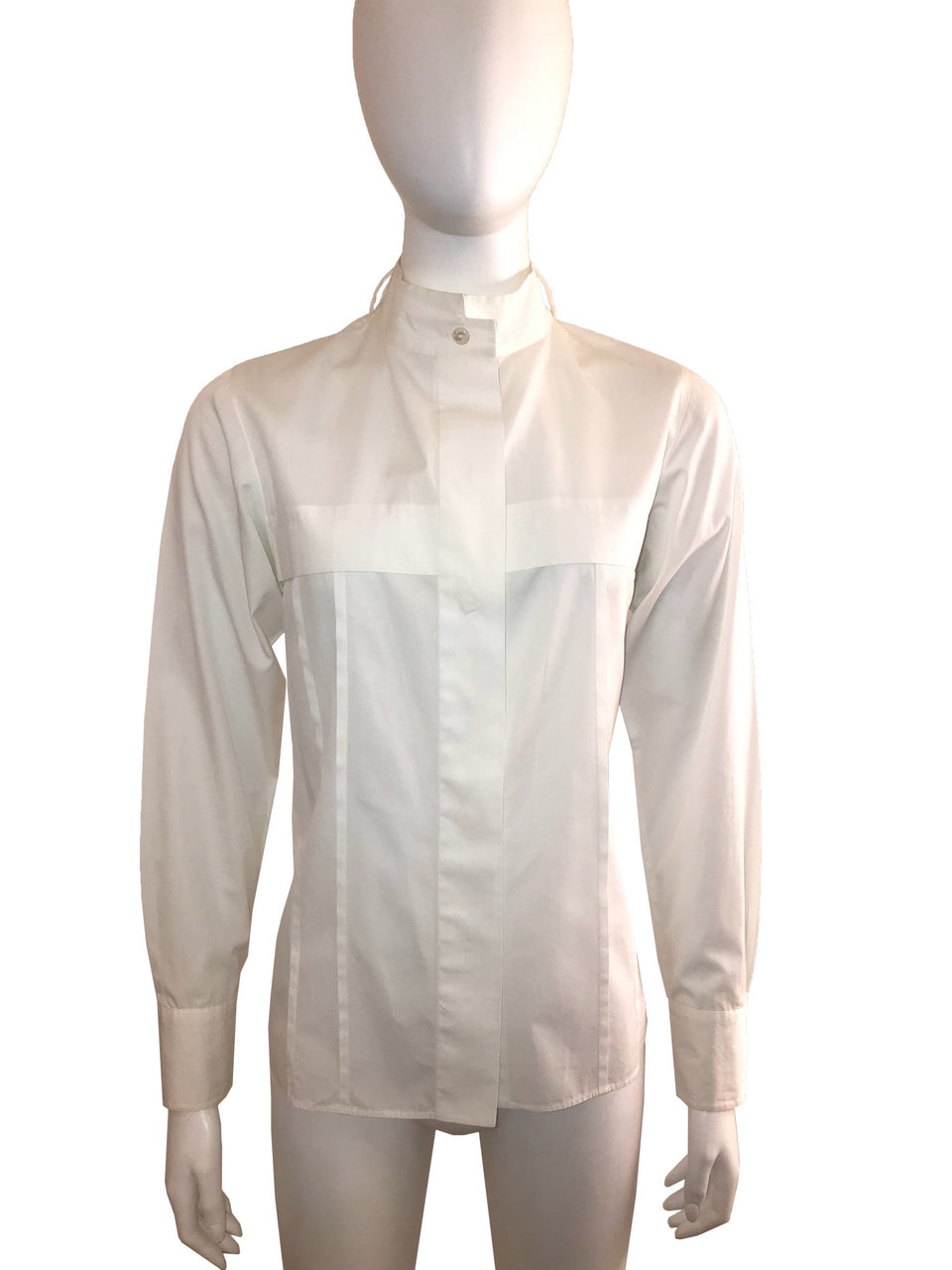 Button Down Cotton Shirt