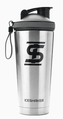 Ice Shaker bottle image