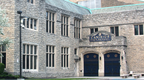 Canisius High School