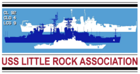 The USS Little Rock Association