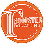 Troopster Donation