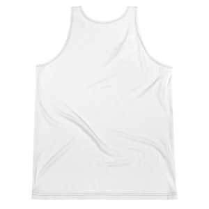 STASH Printed Tank - SmokeStash