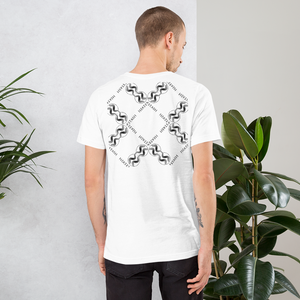Short-Sleeve Unisex T-Shirt - SmokeStash