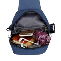 Shoulder Chest Bags Tote Unisex Waist Bag Travel Messenger Bags