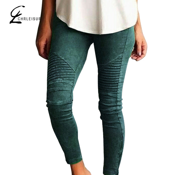 XS-5XL Fashion Plus Size Pencil Pants Women Pantalon Femme Strecth