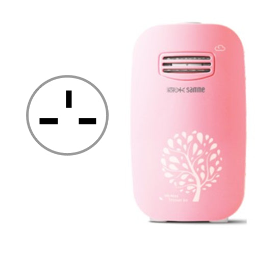 Ionizer Air Purifier for Home Deodorizer Anion Generator O3 Ionizer Fresh Air Purifiers Disinfect Germicidal Filter Air Cleaner