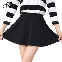 Sexy Short Skirts Women Clothing Bottoms Size S-XL