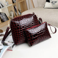 Women's Handbag Women Handbag Shoulder Bag Leather