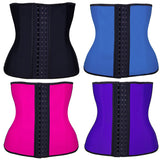 Shapewear Corset Waist Trainer slimming modeling strap hot shapers body shaper