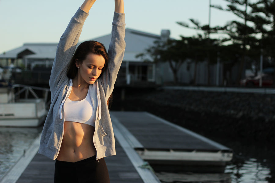 7 Tips For Anyone To Make Fitness A Habit