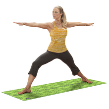 Premium Body-Solid Yoga Mat