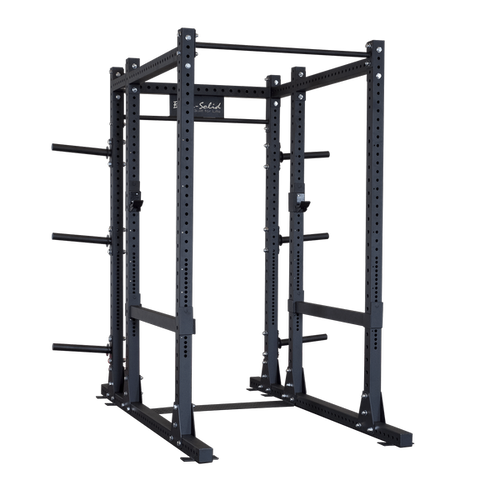 Body-Solid 1,000 Lb. Power Rack