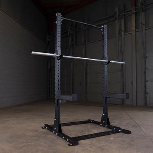 Body-Solid 1,000 Lb. Half Rack