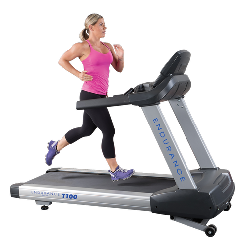 Endurance T100 Treadmill