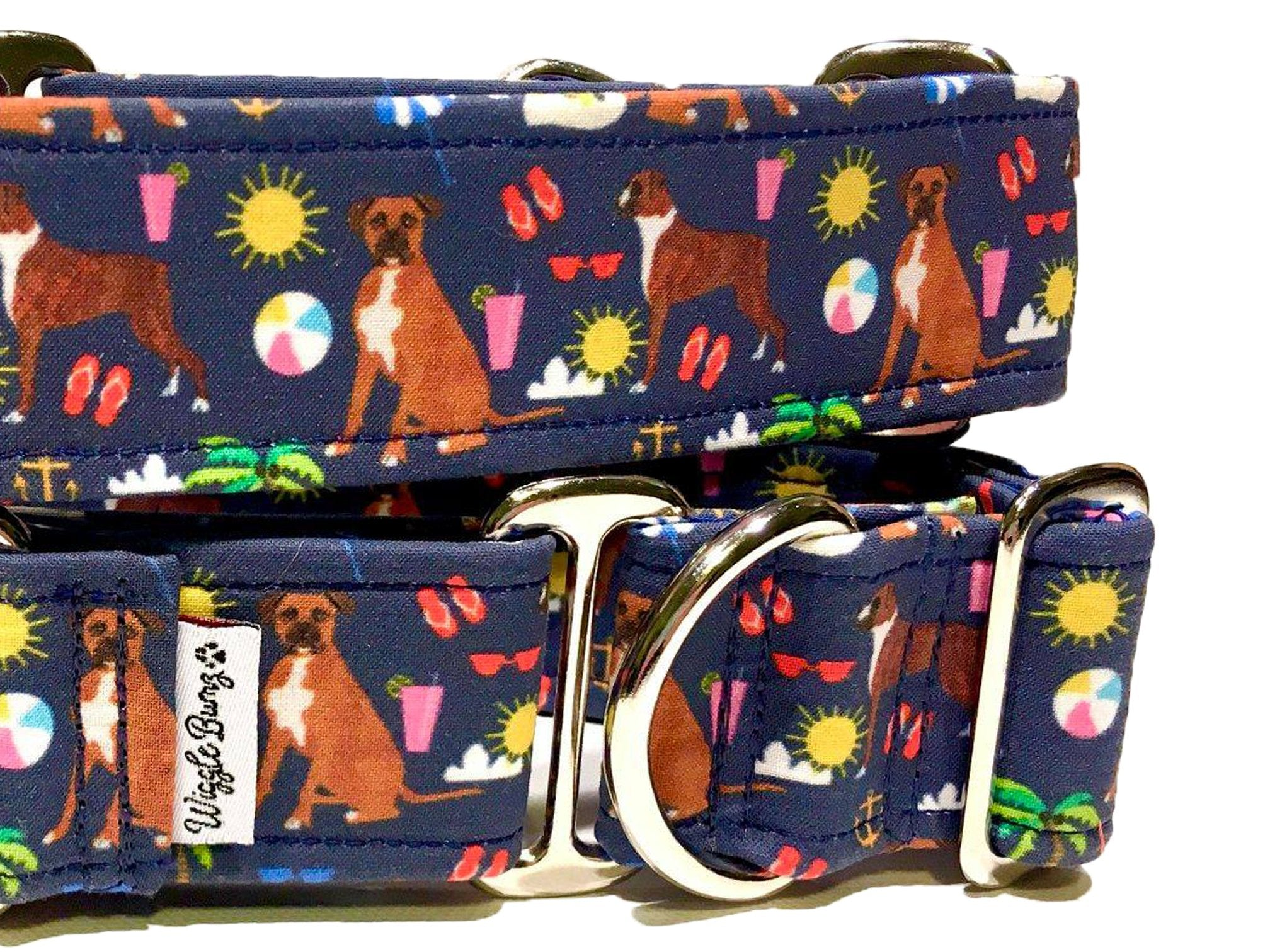 Boxers on The Beach - BigPawShop