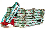 WiggleBumz Christmas Tree Dog Collar | BigPawShop.ca