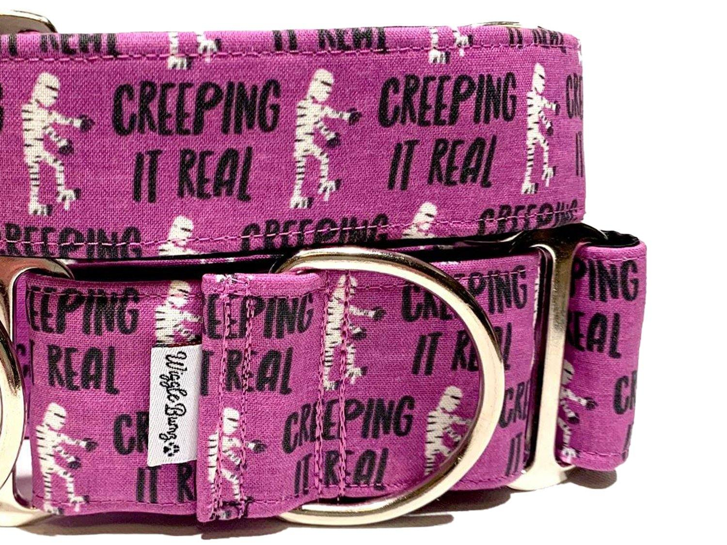Creeping it Real - BigPawShop