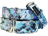 WiggleBumz Crushed Carbon 💎 Dog Collar | BigPawShop.ca