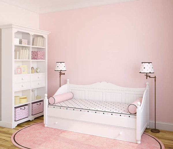 The Psychology Behind Paint Colors For Kids Room Teepeejoy