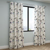 Puppies Kids & Nursery Blackout Curtains - Bark Side
