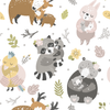 Animals Kids & Nursery Blackout Curtains - Mother's Day