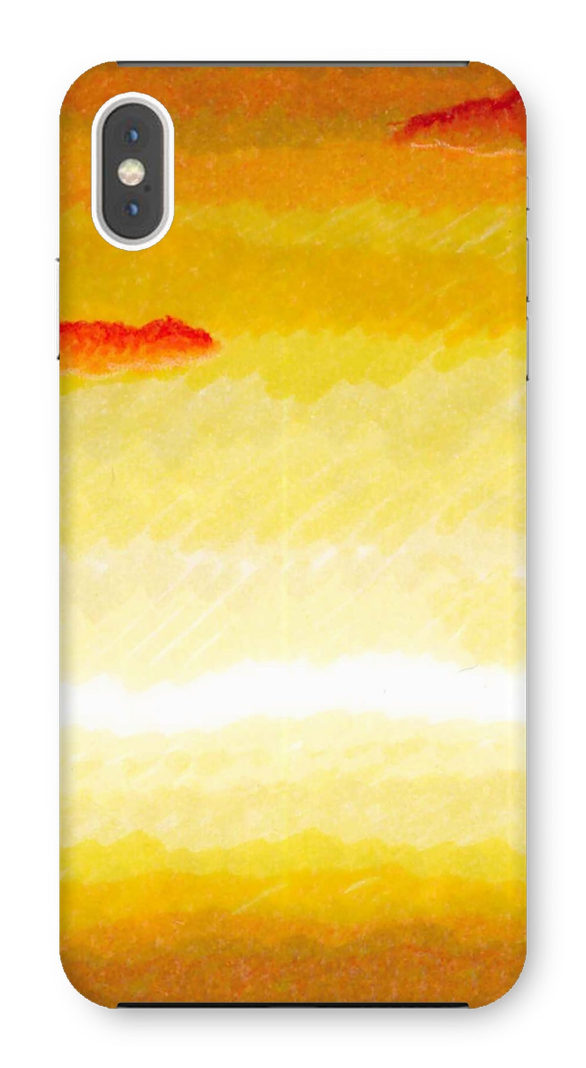 Warm Sunset Phone Case