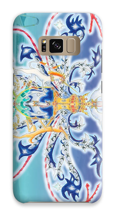 Weathermere Neo Azura Phone Case