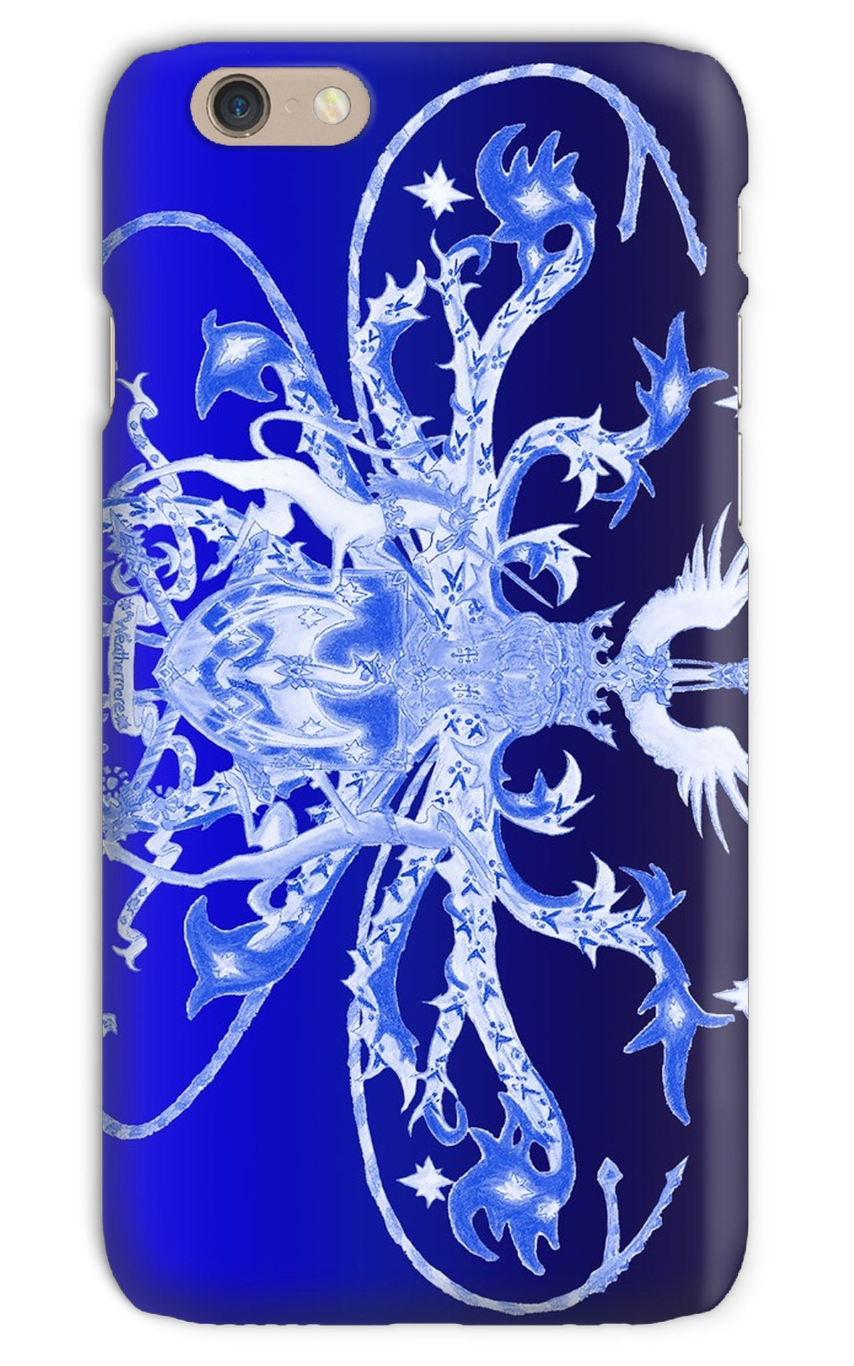 Weathermere Starpoint Phone Case