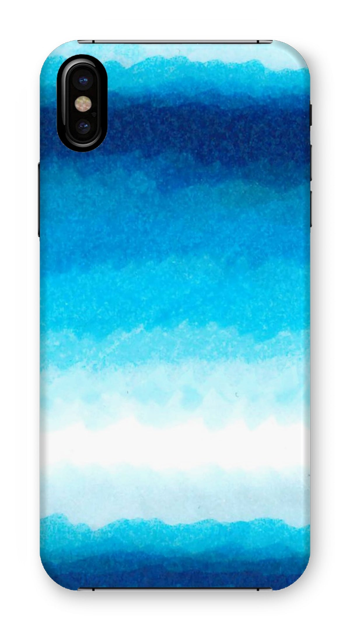 Blue Morning Phone Case