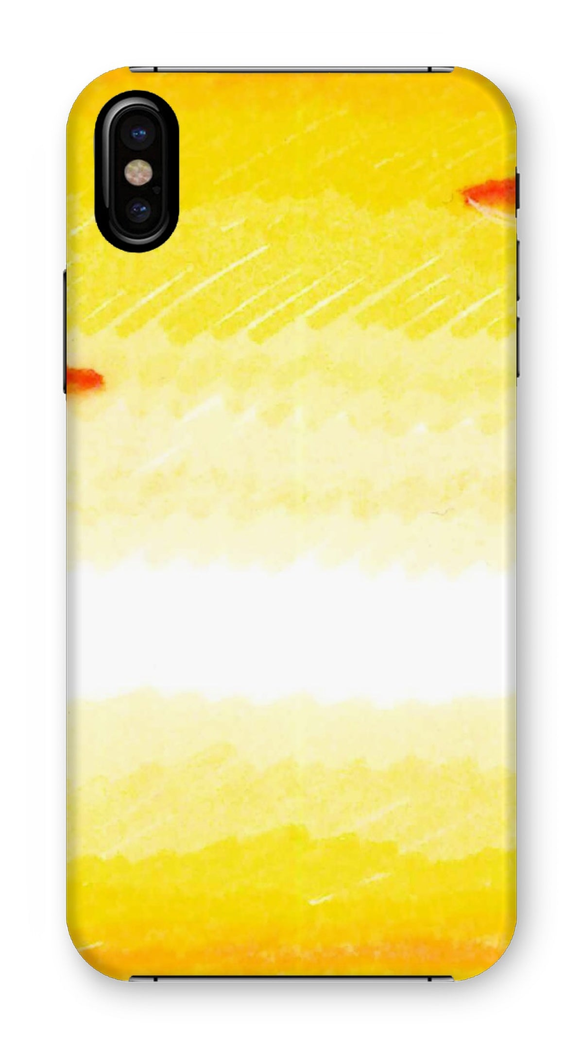 Bright Sunset Phone Case